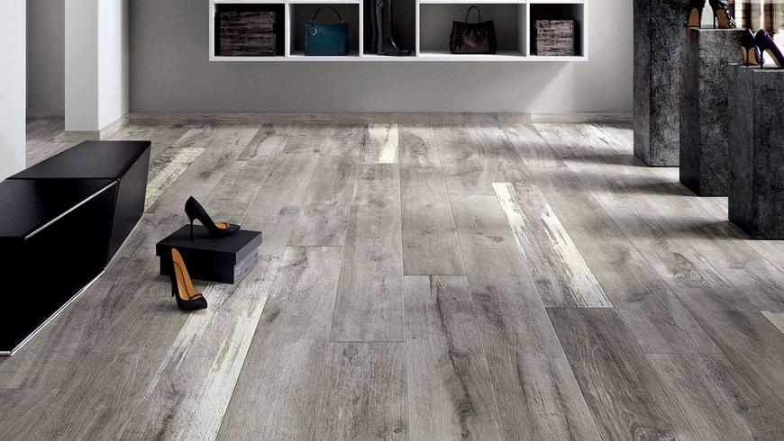 Pavimenti effetto legno
