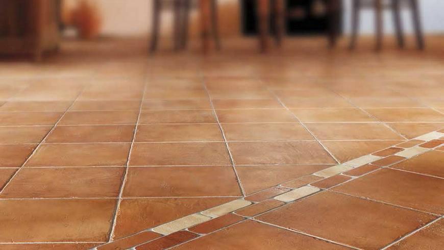 Pavimenti Rustici Interni : Foto pavimenti rustici per interni tipi e costi dei