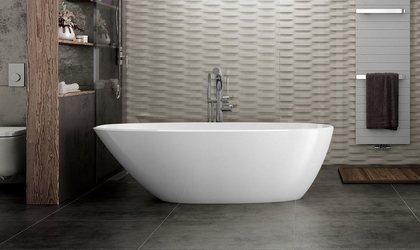 Vasche da bagno - Vasche da bagno centro stanza ...