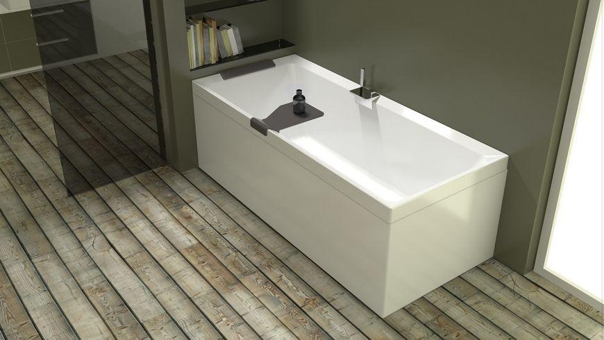 Vasche con pannelli e incasso - Pannelli vasca da bagno ...
